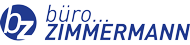 büro…ZIMMERMANN Logo
